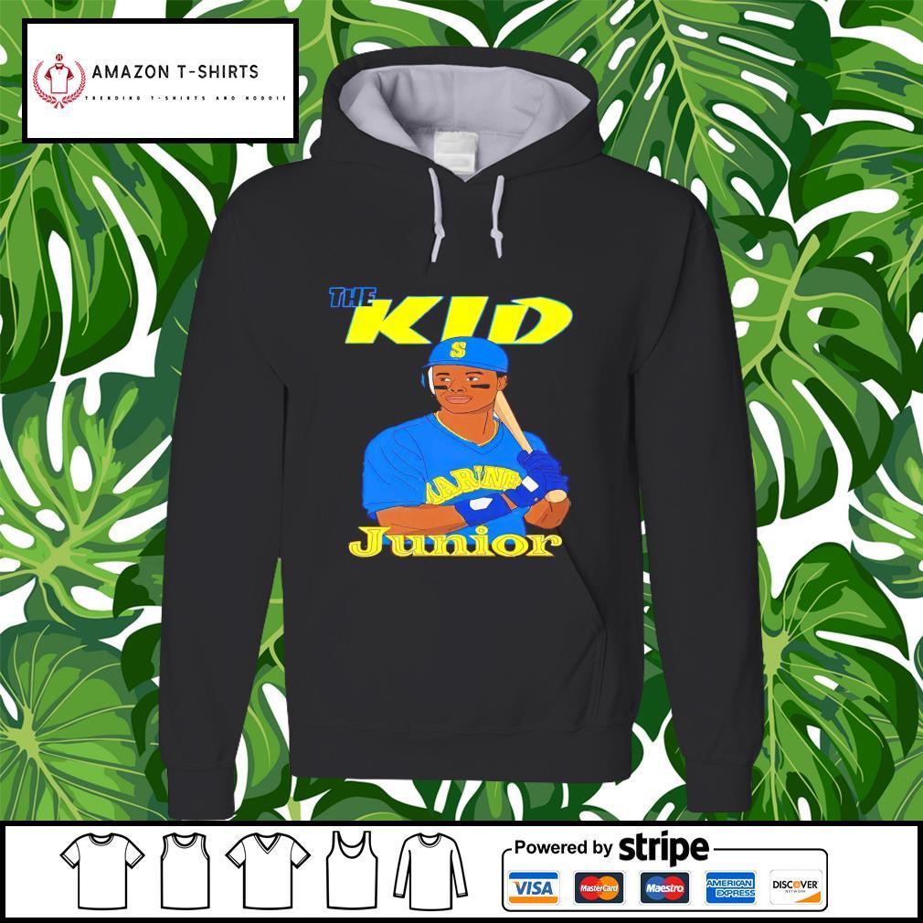 The Kid Mariner Junior hoodie
