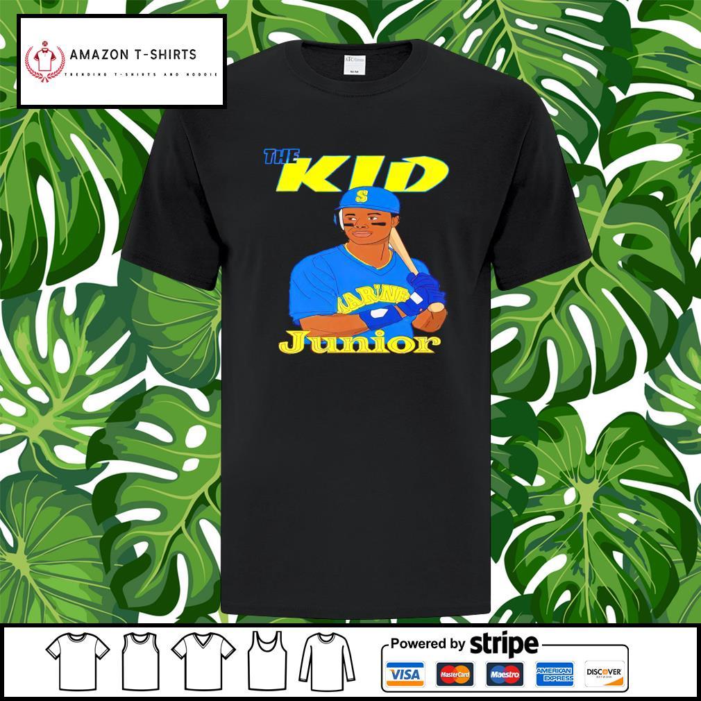 The Kid Mariner Junior shirt