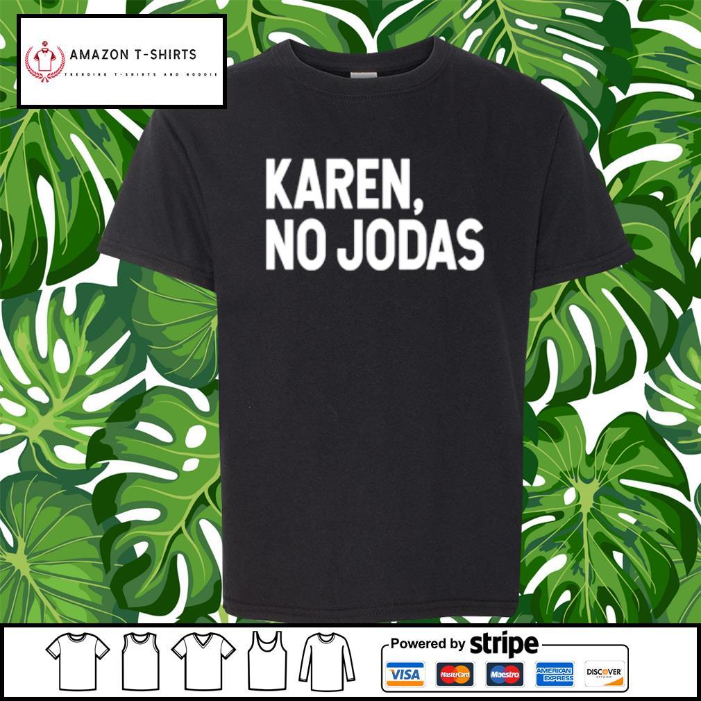 Karen no Jodas s youth-tee